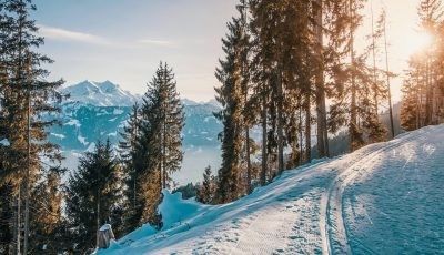 boosting energy in the winter