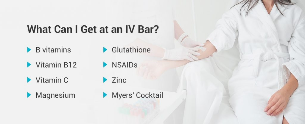 What-can-i-get-at-an-iv-bar