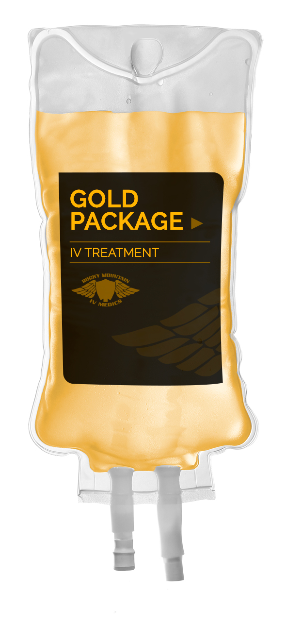 gold package iv