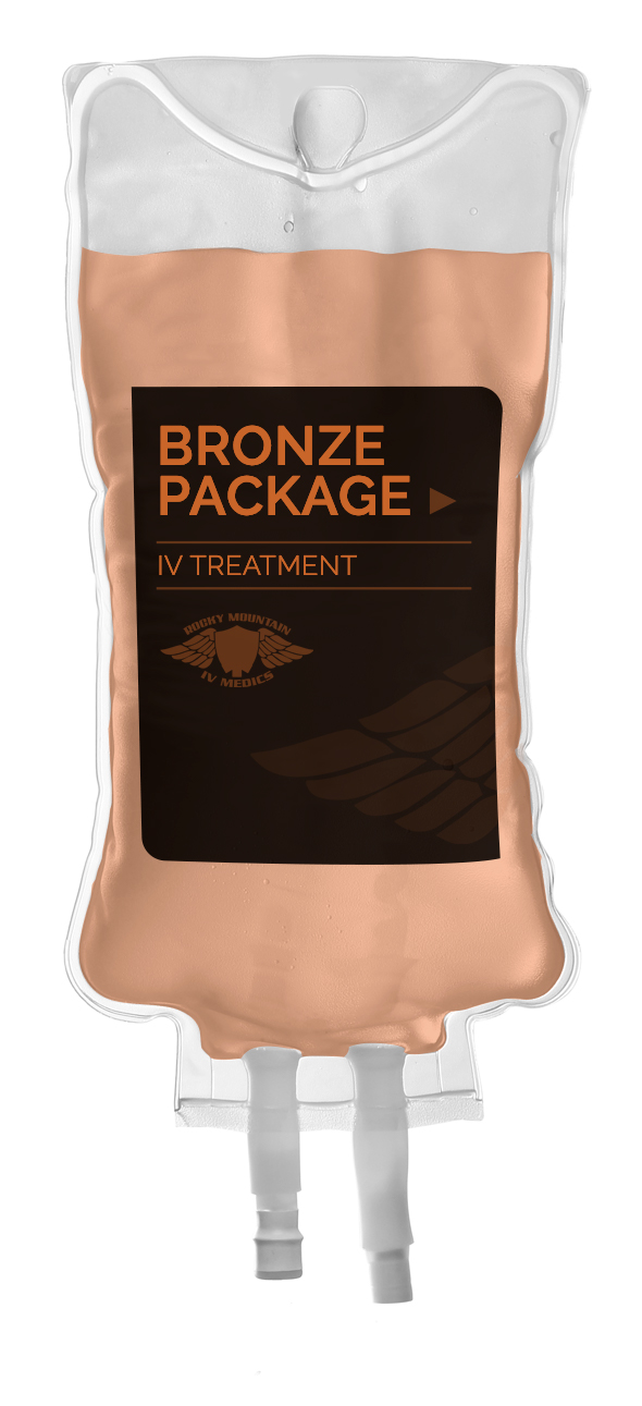 bronze package iv