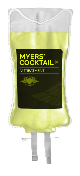 RMIV myers cocktail bag