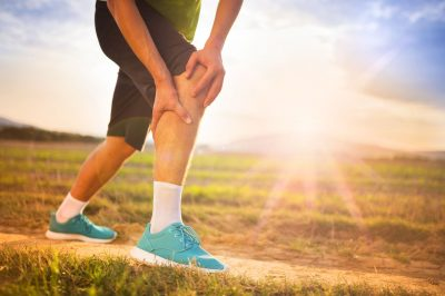 How to Get Rid of Muscle Cramps