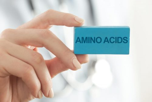 Top 10 Health Benefits of Amino Acids - Rocky Mountain IV Medics