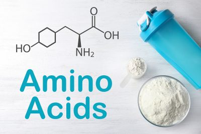 What are Amino Acids? A Comprehensive Guide   Rocky Mountain IV Medics