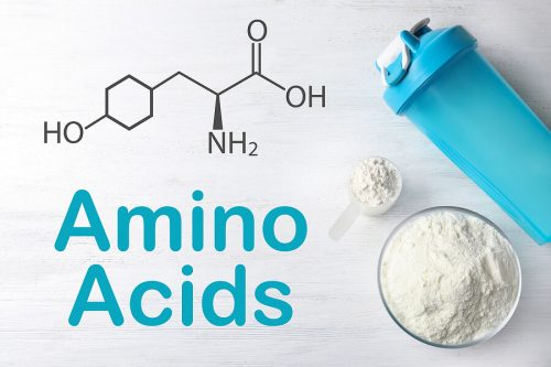 What are Amino Acids? A Comprehensive Guide | Rocky Mountain IV Medics